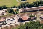 V červnu by měla začít modernizace železničního uzlu v Ústí n. O.