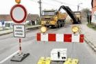 Provoz v Praze v létě bude omezen kvůli opravám silnic a tramvajových tratí