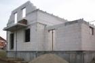 Nový prvek SENDWIX pro minimalizaci tepelných mostů mezi stěnou a základy