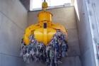 Firma Ecorec otevřela nový závod na zpracování odpadů