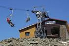 Stavba nové lanovky na Sněžku by měla začít v dubnu