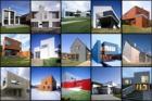 Mladí architekti soutěžili s návrhy rodinného bydlení budoucnosti