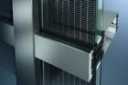 Nová generace tenkovrstvých fotovoltaických modulů Schüco ProSol TF+ mění fasády
