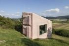 České projekty se utkají v celosvětové soutěži Wienerberger Brick Award 2012 ve Vídni