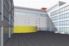 ČVUT plánuje v Kladně postavit vysokoškolský kampus za půl miliardy