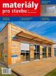 Materiály pro stavbu 3/2012