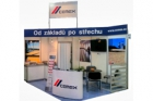 Novinky v produktové řadě CEMEXU na Stavebních veletrzích v Brně