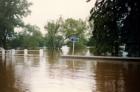 V Soběslavi se začnou budovat protipovodňová opatření