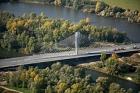 Odborníci se neshodli na závažnosti závad na mostech na D47
