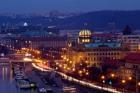 Bridging Prague Award – konec registrace