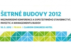 Konference Šetrné budovy 2012