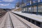 SŽDC dokončila úsek koridoru z Berouna do Zbiroha za 4,5 mld Kč