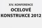 Konference Ocelové konstrukce 2012