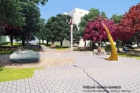 Výstava soutěžních prací pro park v Rezidenční čtvrti Botanica