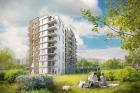 FINEP postaví tři nové objekty pro družstevní bydlení