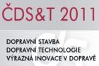 Soutěž Dopravní stavba/technologie/inovace roku 2011 – výsledky