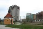 Olomouc letos zahájí nákladnou revitalizaci sídliště Povel