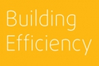Konference Building Efficiency