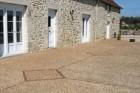 Dekorativní beton s přírodním nádechem