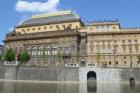 Skončila rekonstrukce technologických tunelů Národního divadla