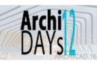 Pozvánka na ArchiDAYs 2012