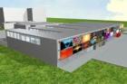 ZČU dokončuje stavbu Ústavu umění a designu za 200 miliónů Kč