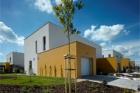 Dny otevřených dveří v nízkoenergetických projektech Krásné Počernice a Nový Sedlec