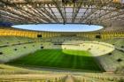 Obklady RAKO na stadionech pro fotbalové EURO 2012