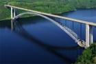 Oprava Žďákovského mostu by měla začít na přelomu června a července