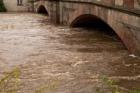 V Bechyni začne výstavba protipovodňových opatření u Lužnice