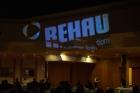 Společnost REHAU oslavila 20. výročí svého působení na českém trhu