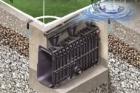 Hauraton dodal odvodňovací systémy na stadióny pro konání ME ve fotbale 2012