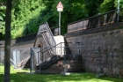 Hradec Králové opraví severní terasy podle návrhu studia Projektil