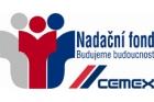 Nadační fond CEMEXU podpoří další projekty