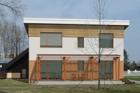 Heluz staví v Českých Budějovicích experimentální dům