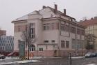 Rakouské gymnázium v Praze postaví novou budovu