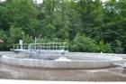 Česká Kamenice má novou čistírnu odpadních vod