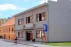 V Rakovníku otevřeli obnovený Dům osvěty