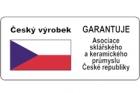 AGC může používat značku Český výrobek