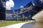 Integrované žaluzie ScreenLine na zajímavých stavbách ve světě