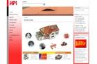 HPI-CZ má nové webové stránky