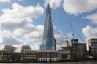 V Londýně byl slavnostně otevřen nejvyšší mrakodrap v Evropě