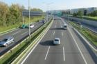 V Bohumíně byl otevřen přivaděč k dálnici, centrum zbaví kamionů