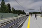 O modernizaci tratě Rokycany–Plzeň se utká šest stavebních firem
