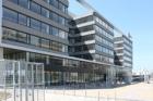 Komerční banka otevřela novou budovu centrály v pražských Stodůlkách