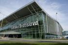 Bratislavské letiště dokončilo nový terminál, zdvojnásobí kapacitu