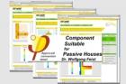 Isover zveřejnil databázi konstrukčních detailů pasivních domů