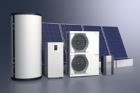 Systém Schüco pro vytápění i klimatizaci rodinných domů – kombinované využití fotovoltaiky a tepelného čerpadla