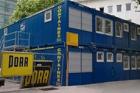 Česká část stavebního koncernu Porr se propadla do hluboké ztráty