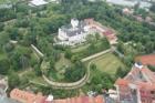 Pardubice vypíší nové výběrové řízení na obnovu Tyršových sadů